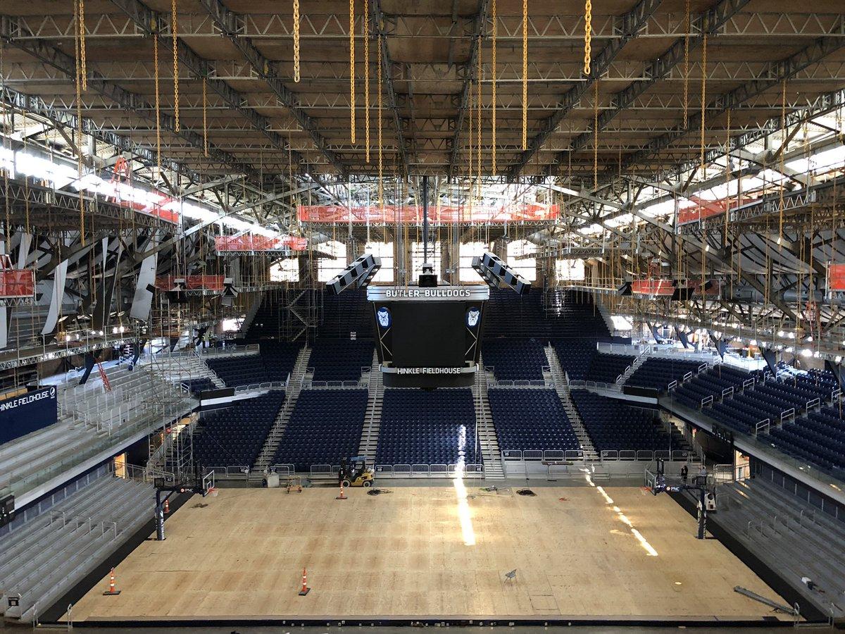Butler Basketball | Bleacher Report | Latest News, Scores, Stats and