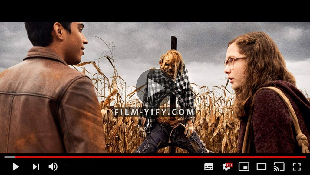 Scary Stories Streaming Vf 2019 Film Complet Scarystories Vf Twitter