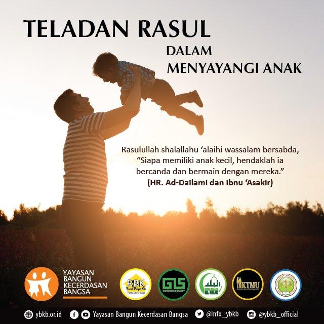 Yayasan Bangun Kecerdasan Bangsa Info Ybkb Twitter