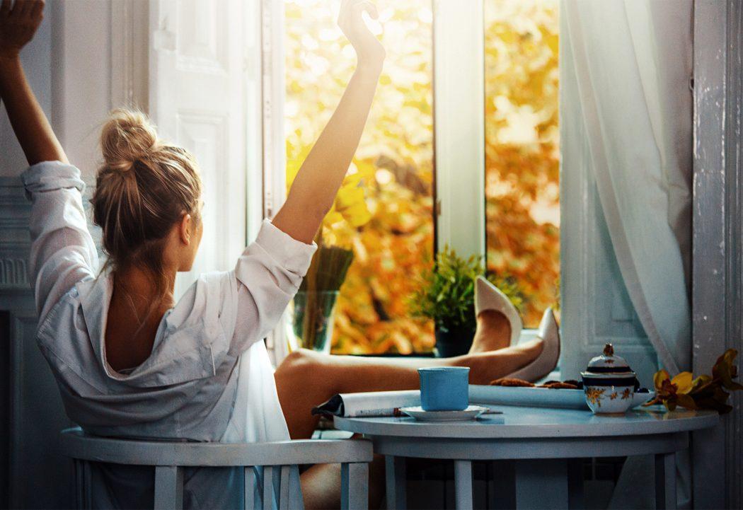 Найти картинки утро дарит радость привлекли