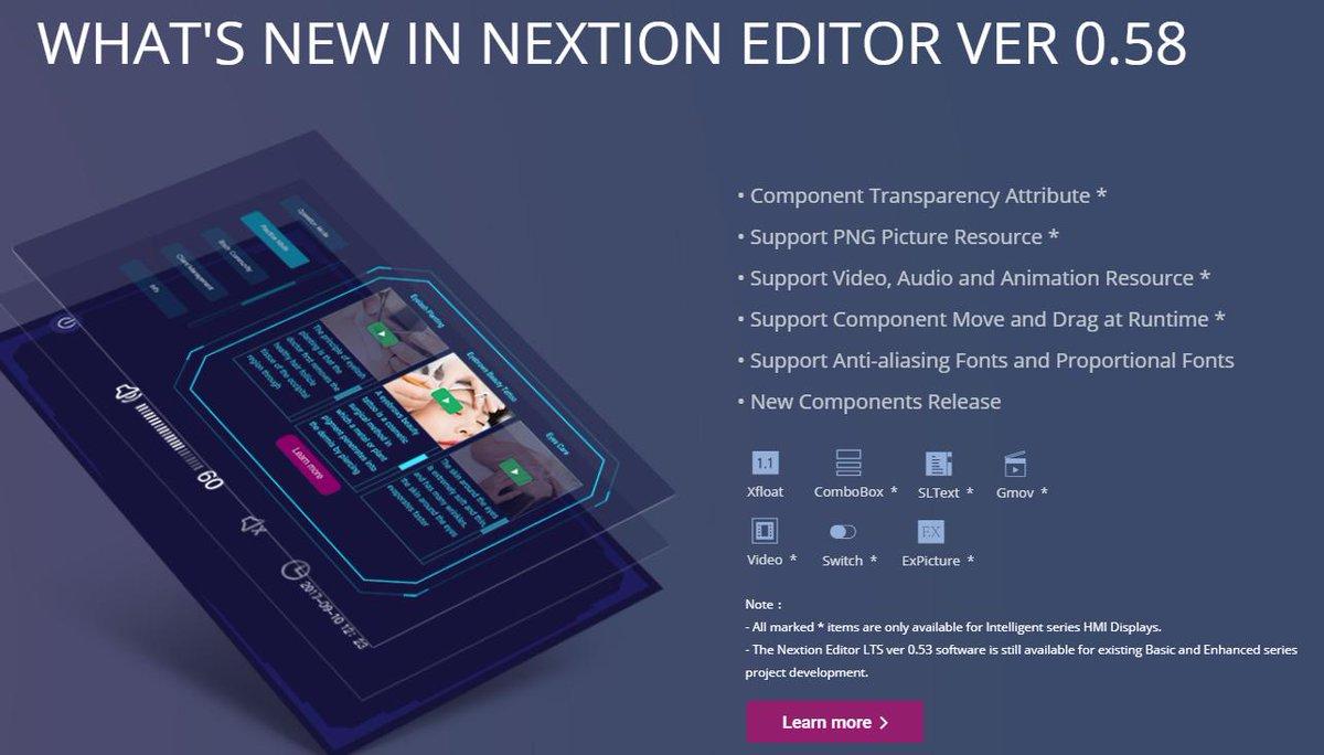 Nextion Better Fonts