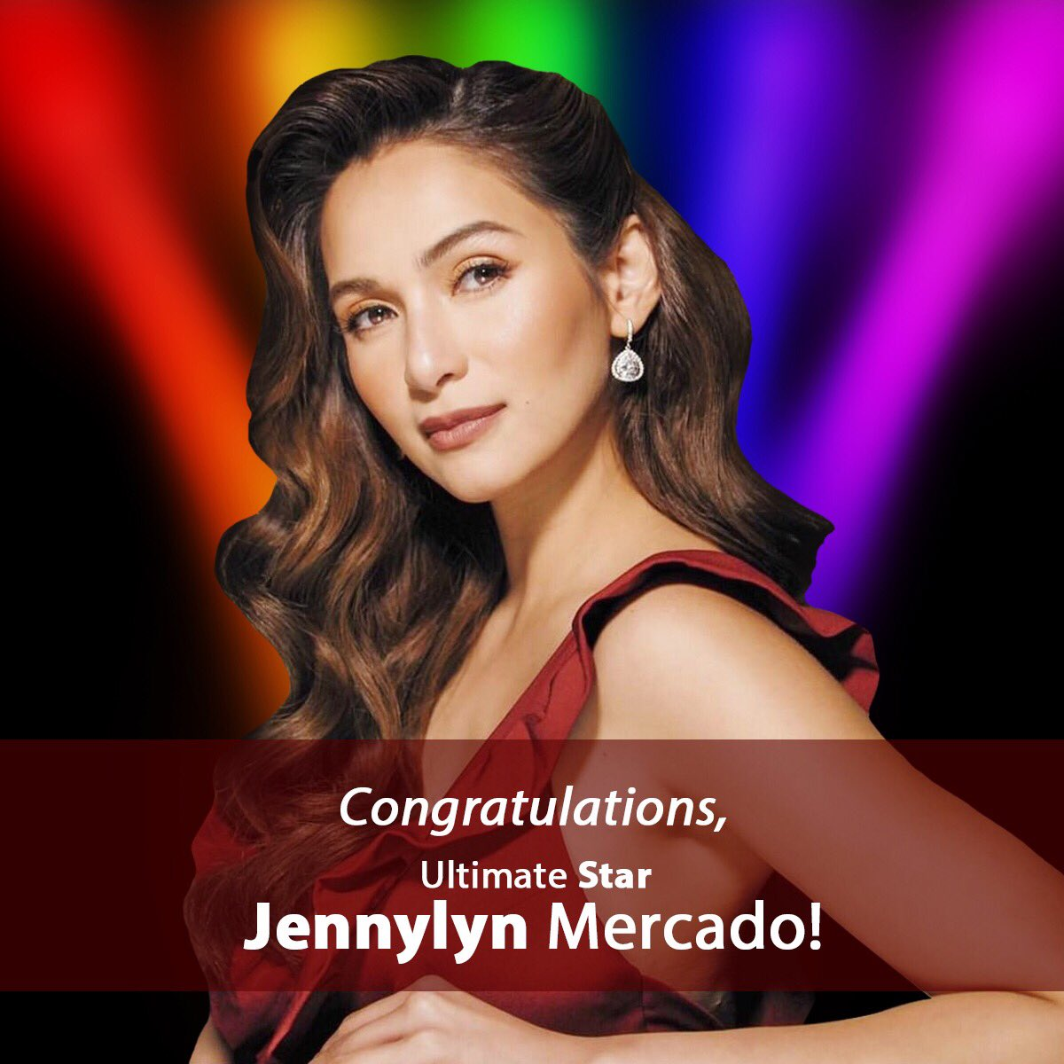 Congratulations to our Ultimate Star and #UltimateLoyalKapuso @MercadoJen for your contract renewal with GMA Network! https://t.co/NyUiBKodOI
