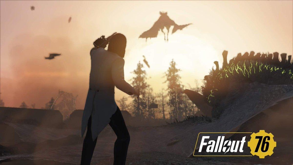 Fallout (@Fallout)   Twitter