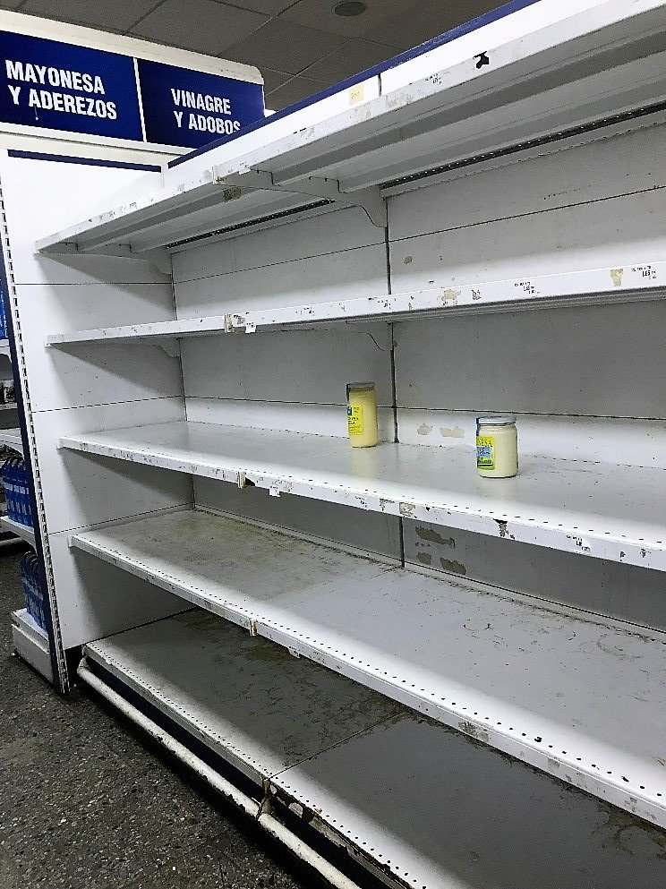Cubans suffer food shortages, inadequate pay, and blackouts. Cuban regime should stop blaming & start reforming.