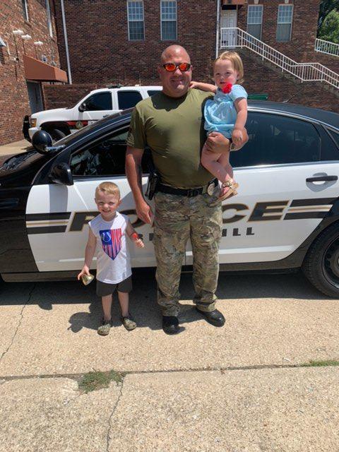 Spring Hill Police (@SHPDTN) | Twitter