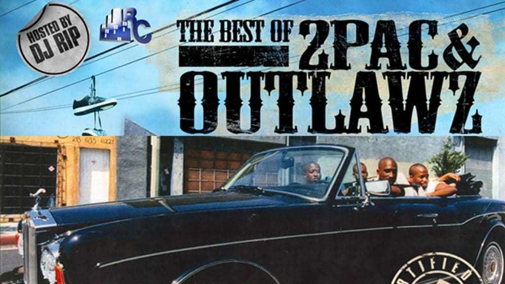 outlawz hashtag on Twitter