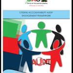 Image for the Tweet beginning: @OAG_KENYA launches the Citizen Engagement