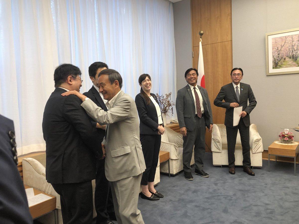 山田太郎 ⋈(前参議院議員・全国比例)3日目西し35aさんの投稿画像