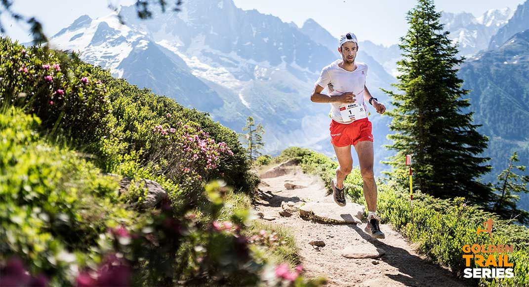 When is hiking faster than running? @kilianj shared his thoughts on the matter on twitter.buff.ly/2YsJL4N #findyourdirt #findyourvert #trailrunner #trailrunning