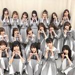 乃木坂46のツイッター