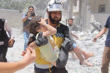Минобороны РФ на выставке о войне в Сирии показало кассетные бомбы, использование которых отрицало - Цензор.НЕТ 3120