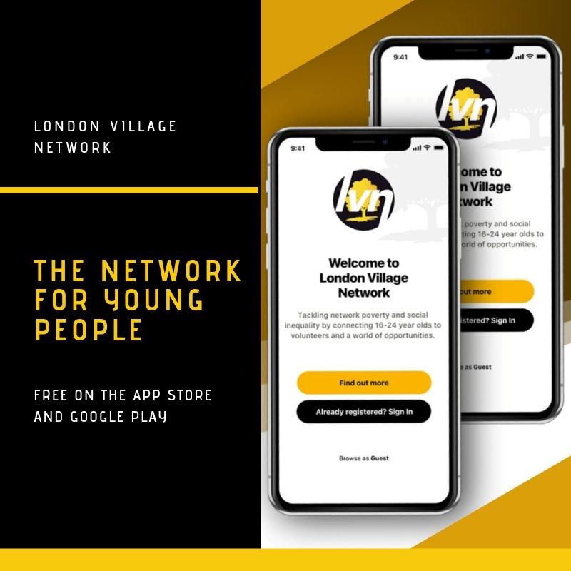 LondonVillageNet (@LDNVillageNet) | Twitter