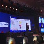 Image for the Tweet beginning: Heidelberg India President,  Samir