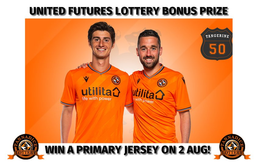 Dundee United FC on Twitter: