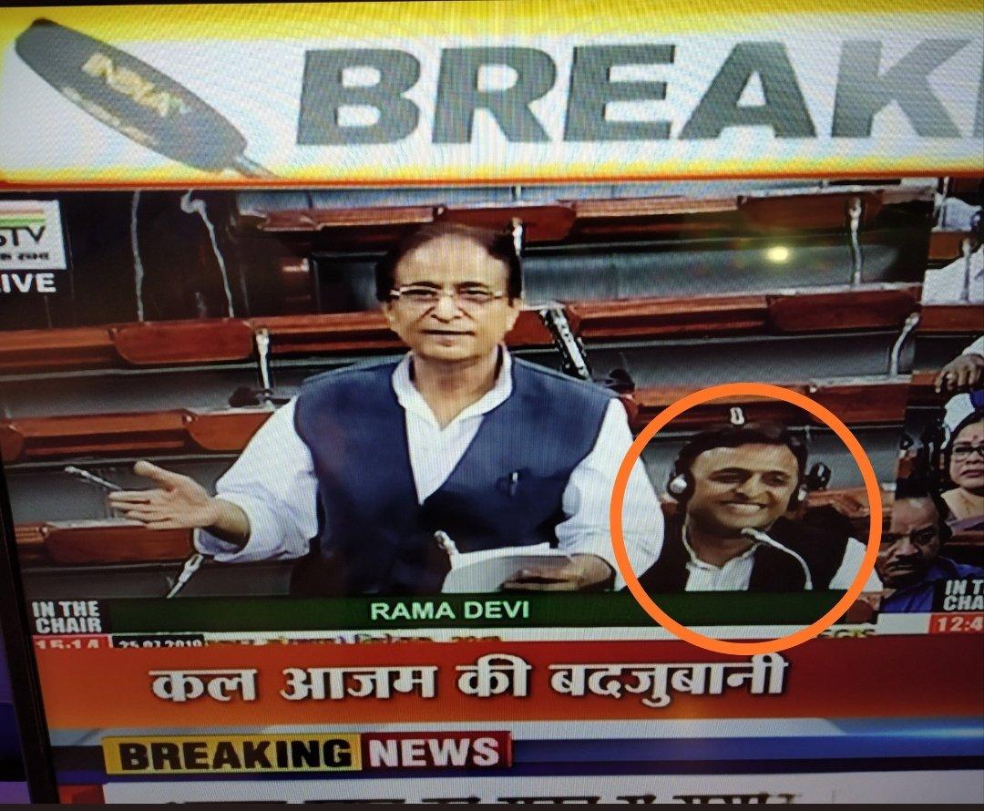 @SushmaSwaraj जैसा राजा वैसी प्रजा का जीवित उदाहरण है ये दोनों sushMAA ji