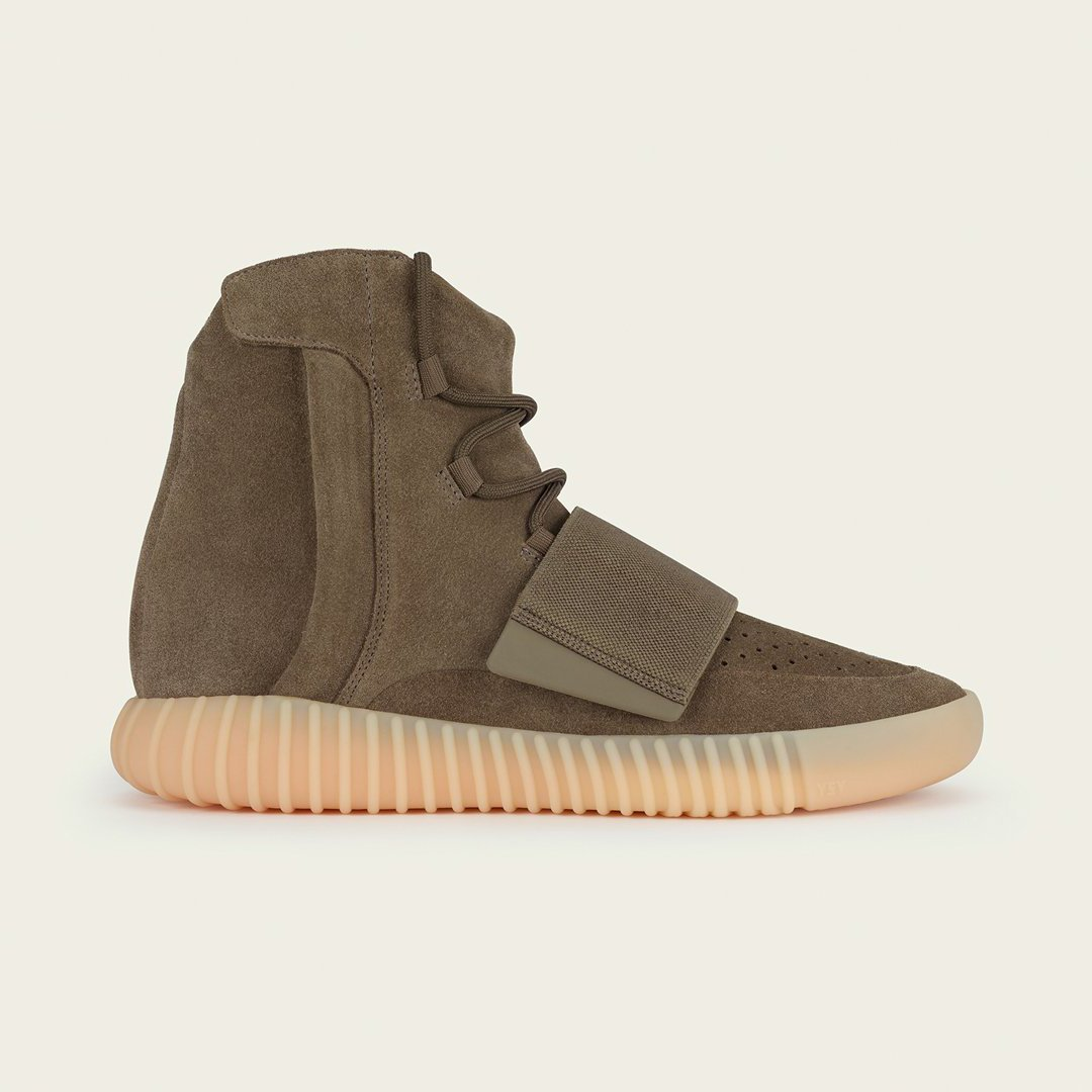 Your Last Chance to Buy the Adidas Yeezy Boost 750 'Light