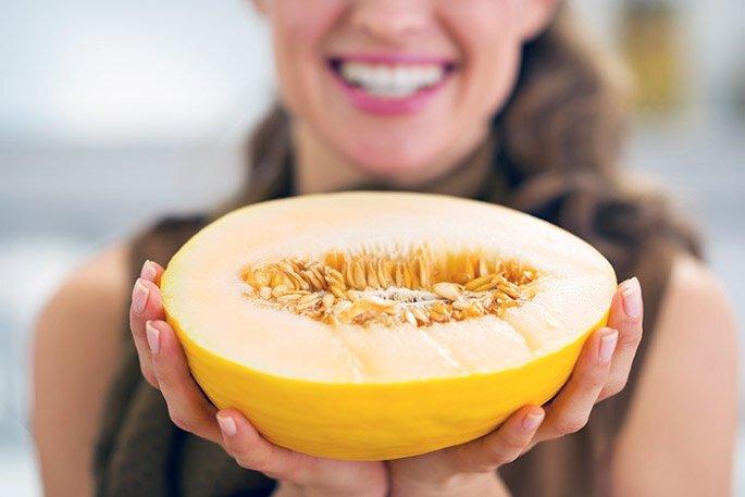 Дыню Можно Есть На Ночь При Диете. Эффективные диеты на дыне для похудения: отзывы и калорийность