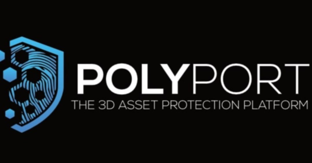 Image result for polyport logo""