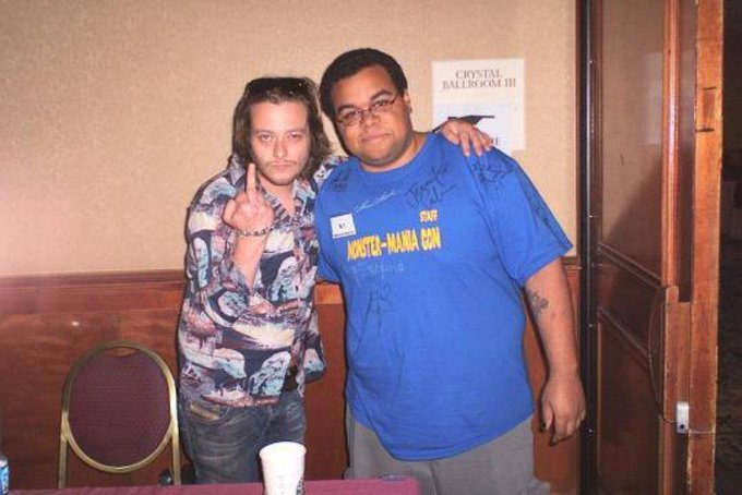 Happy Birthday Edward Furlong!!!
