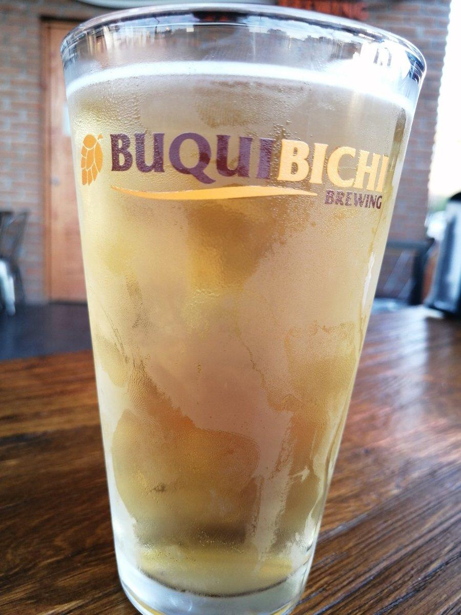 Buqui Bichi Brewing At Buquibichi Twitter