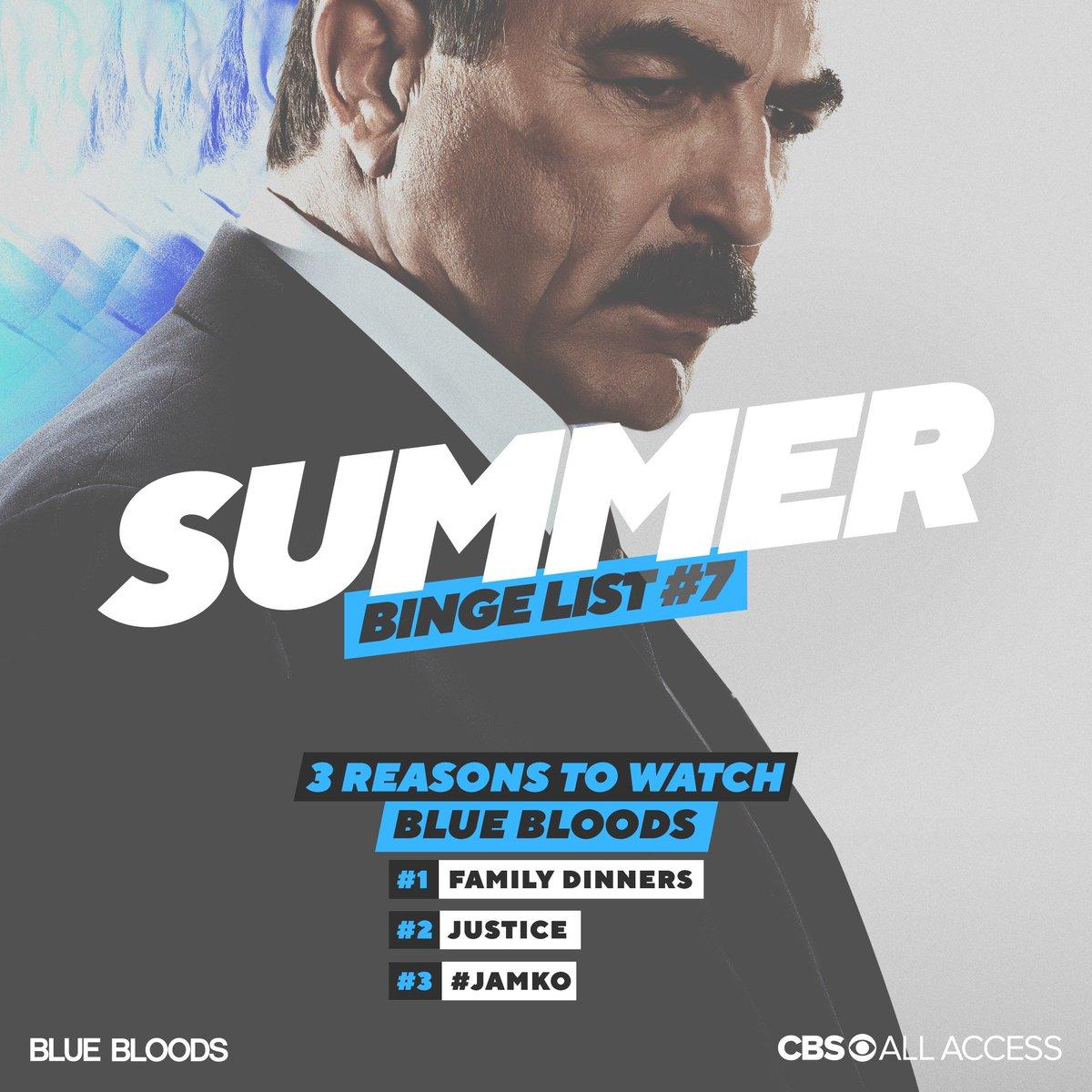 Blue Bloods (@BlueBloods_CBS) | Twitter