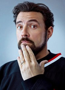 Happy 49th Birthday to one of our favorite New Jersey natives, Kevin Smith! _____