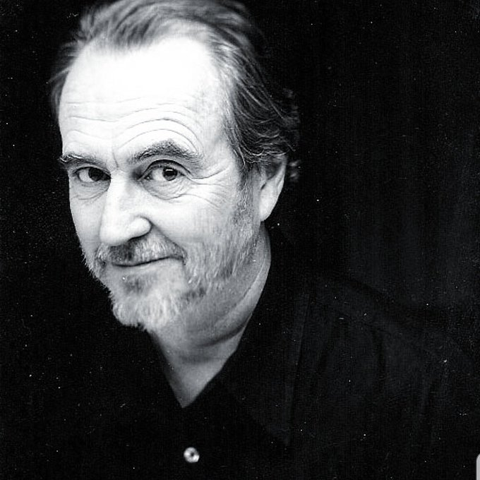 Happy Birthday to the Legendary Wes Craven