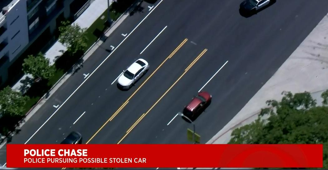 Police Chase Alerts (@PCALive) | Twitter