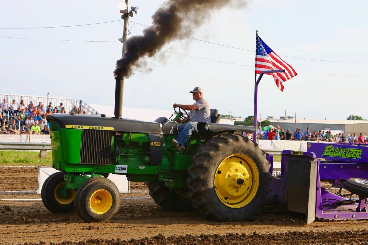 Tractor Pulling 2020 Italia Calendario.East Central Iowa Pullers Association Pullecipa Twitter