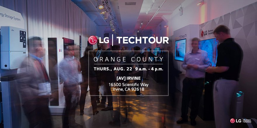 LG Comm Displays (@LGCommDisplays)   Twitter
