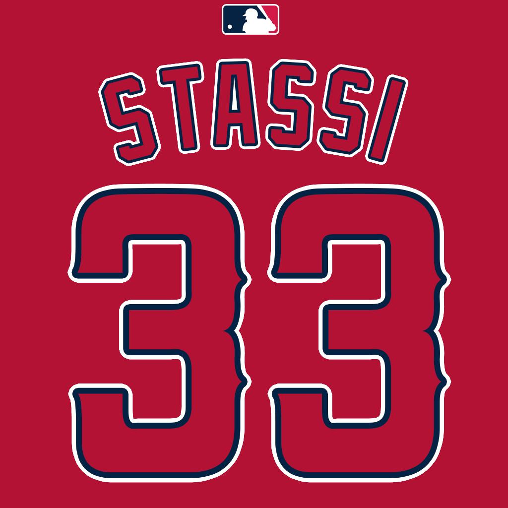 MLB Jersey Numbers on Twitter: