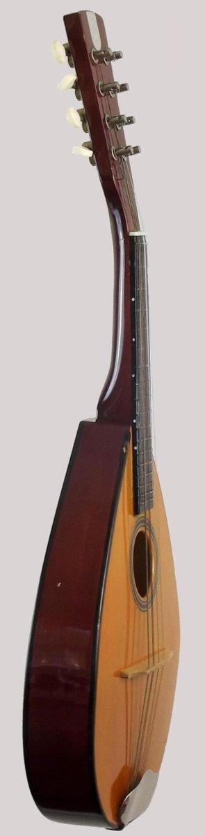 turkish mandolin