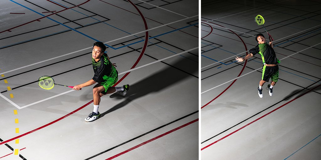 Lift, run, sweat and become the champion you're meant to be on our new Taraflex® solutions. #WhereChampionsPlay  Choose yours here: https://t.co/nmccM5lds7 https://t.co/2Bp6B70Kkw