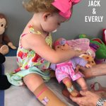 Image for the Tweet beginning: Stories like Everly's have heightened