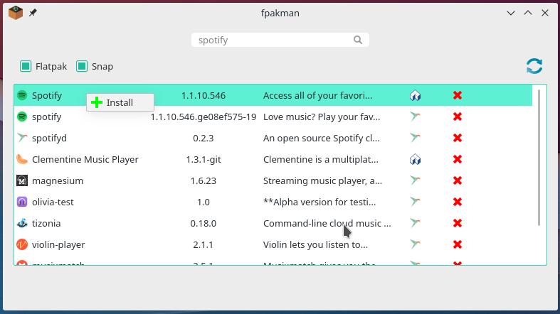 Testing Update] 2019-07-27 - Kernels, fpakman, Firmware, KDE