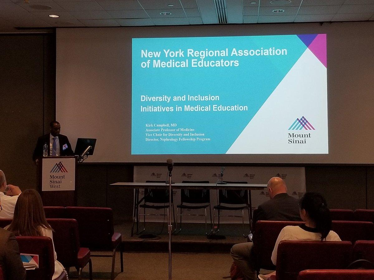 Mount Sinai Division of Nephrology (@ISMMSKidney) | Twitter