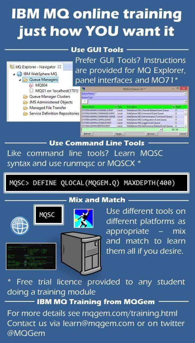 MQGem Software (@MQGem) | Twitter