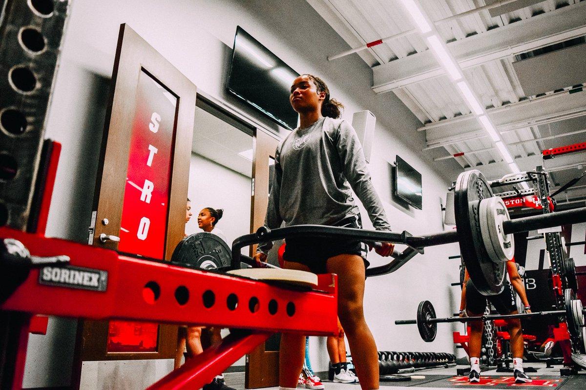 Basketball off season Training 2019 - Lady Cougar Sports