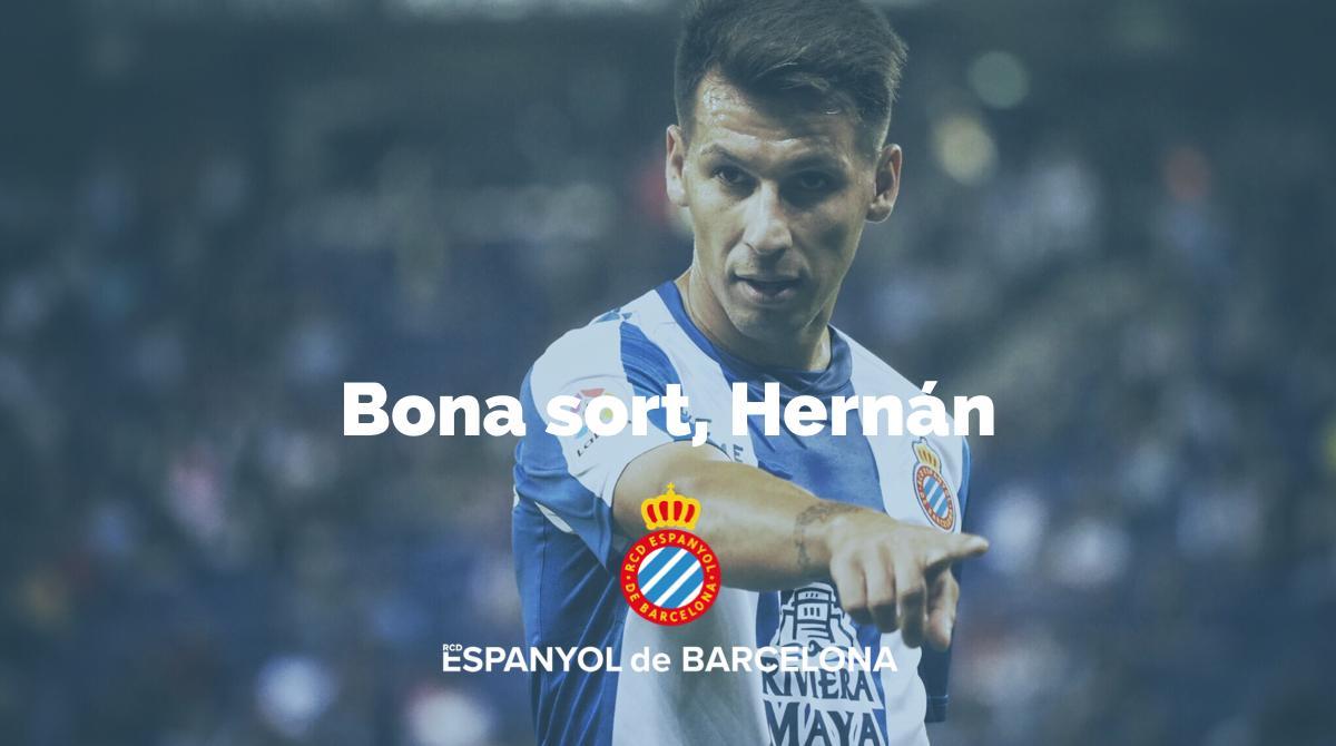 Hernan Pérez