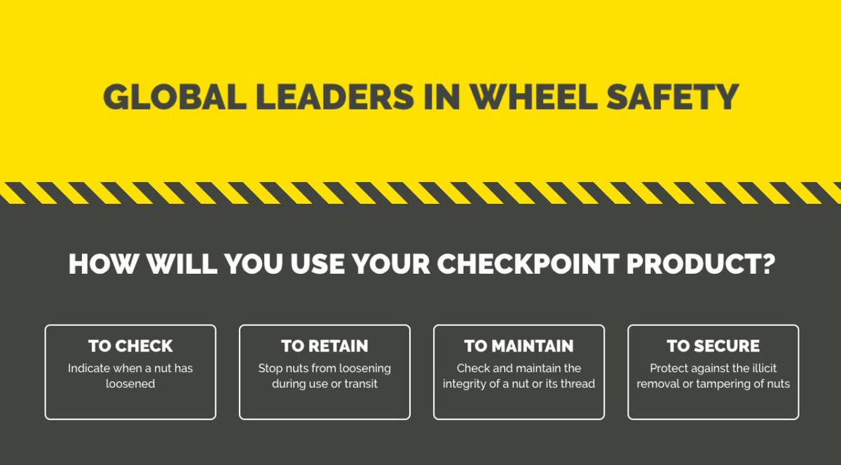 Checkpoint (@Checkpoint_safe) | Twitter