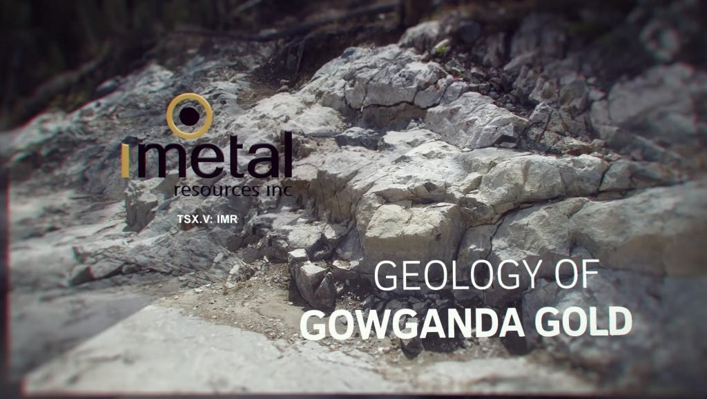 Gold is running and junior mining companies like $IMR have plenty of upside as an early stage exploration play. Check out the video to hear from geologist Dave Gamble and what he see's on the IMR property in Gowganda.