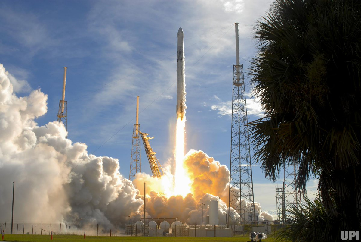spacex dragon launch - HD1200×803