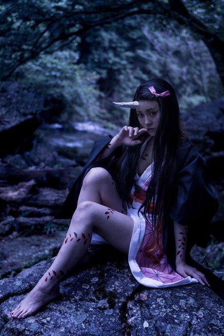 コスプレイヤー一姫のTwitter画像72
