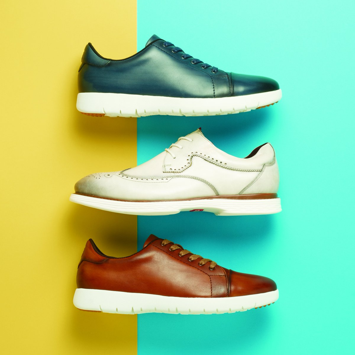 ultra-comfortable casual shoes