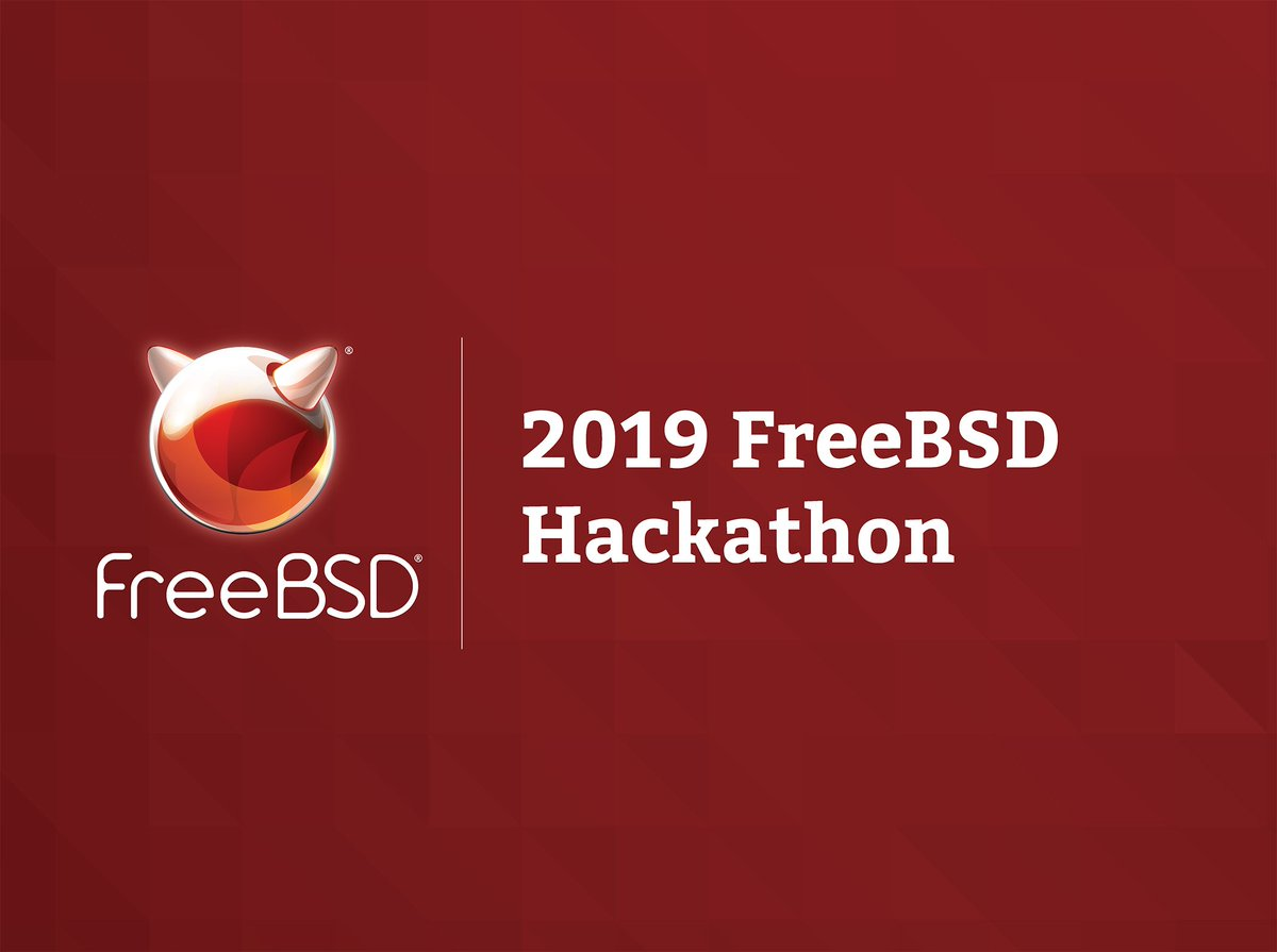 FreeBSD Project (@freebsd)   Twitter
