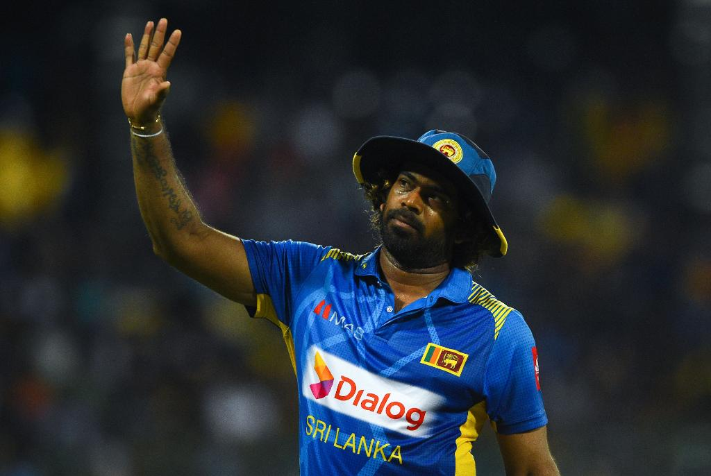 Lasith Malinga, king of the yorker, bids farewell to ODI cricket 🖐️What's your favourite World Cup performance of his?