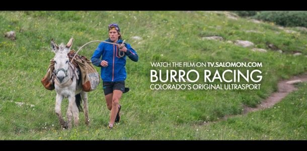 Happy Burro Days! Get ready for 71st Annual World Championship Pack Burro Race this weekend in Fairplay, Colorado. Check out this video where elite ultrarunners Max King and Ryan Sandes tried their luck partnering up with burros. bit.ly/317yu7V