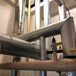 Image for the Tweet beginning: Wanson thermal oil boiler, oil
