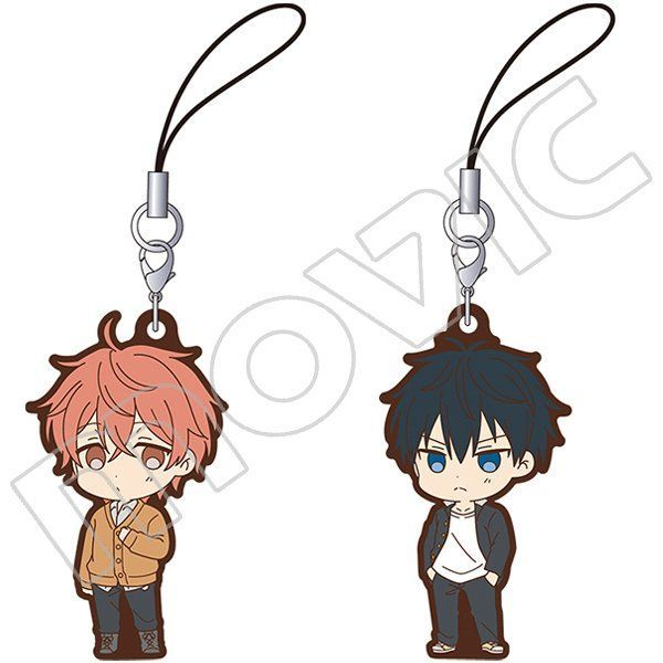 Movic Will Be Releasing One Of The Very First Rubber Straps For The