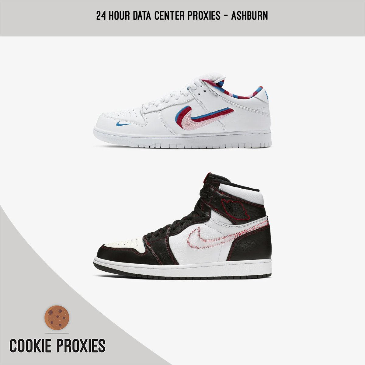 Cookie Proxies - @CookieProxies Twitter Profile and